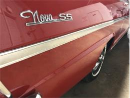 Picture of '63 Nova SS - QSV8