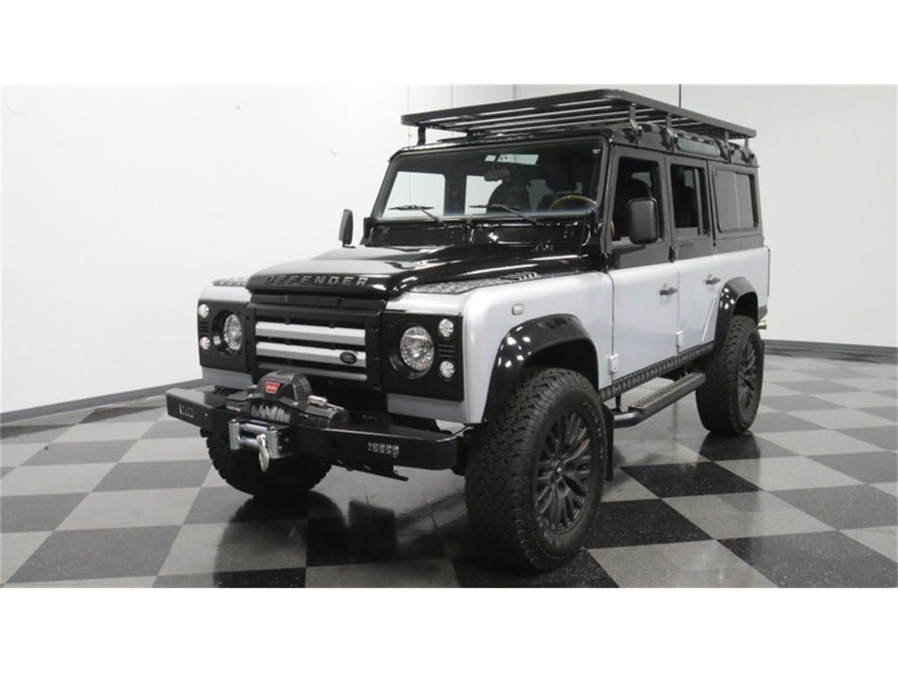For Sale: 1988 Land Rover Defender in Lithia Springs, Georgia