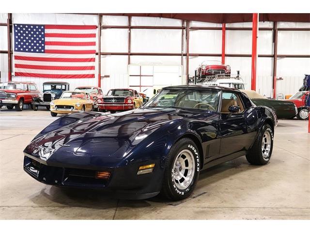 Picture of '81 Corvette - QW4L
