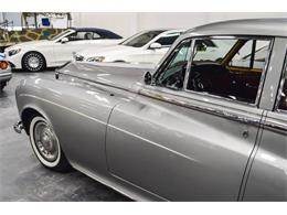 Picture of '65 Silver Cloud III - QSVA