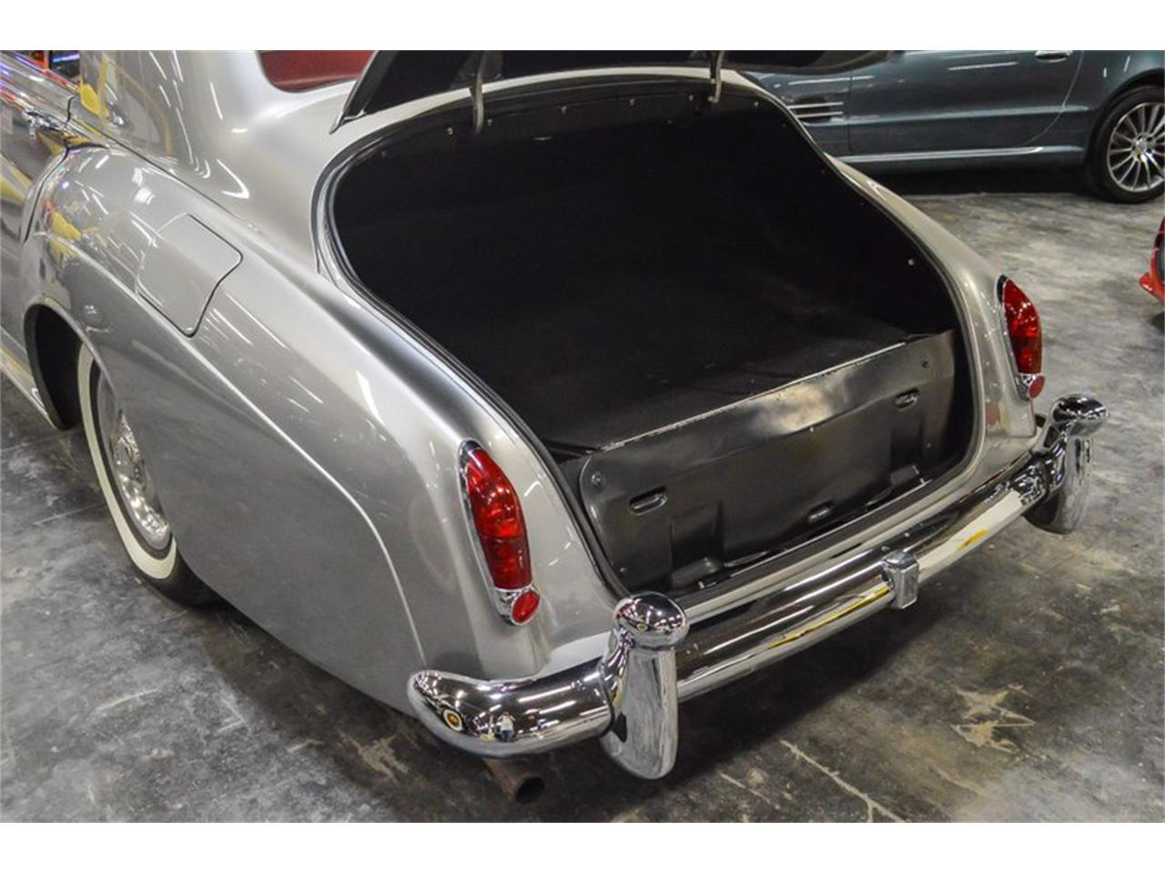 Large Picture of '65 Silver Cloud III - QSVA