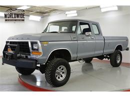 Picture of '78 Ford F250 located in Denver  Colorado - QW4W