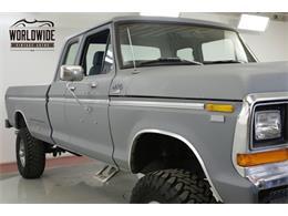 Picture of '78 F250 located in Denver  Colorado - $19,900.00 - QW4W