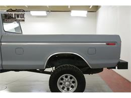 Picture of '78 F250 located in Colorado Offered by Worldwide Vintage Autos - QW4W