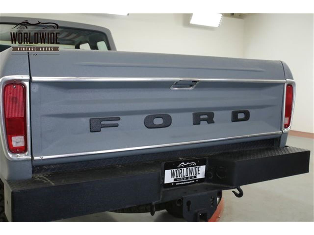 Large Picture of '78 Ford F250 - $19,900.00 - QW4W