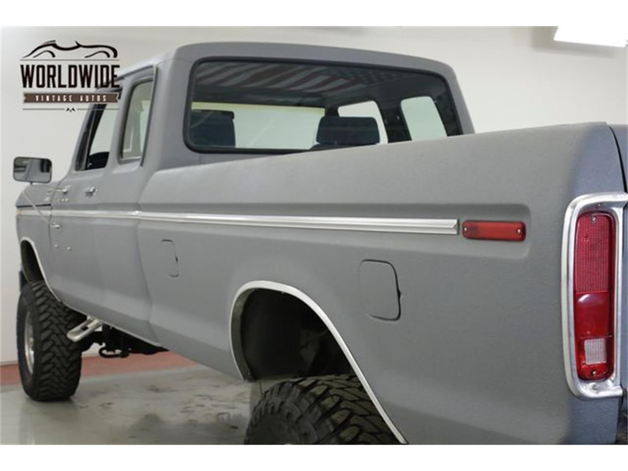 Large Picture of 1978 F250 located in Colorado - $19,900.00 Offered by Worldwide Vintage Autos - QW4W