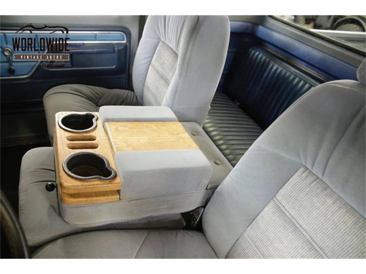 Large Picture of 1978 Ford F250 Offered by Worldwide Vintage Autos - QW4W