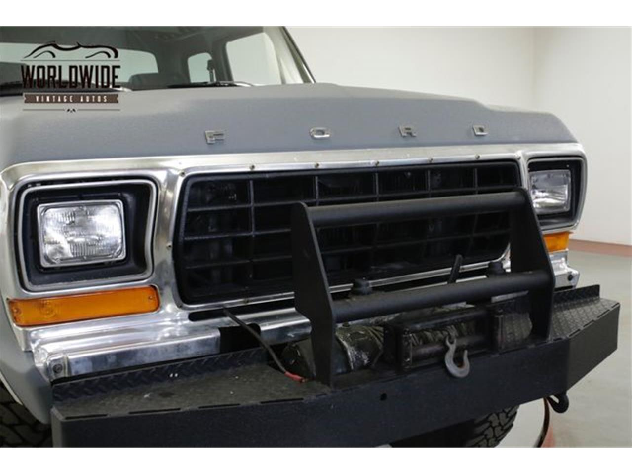 Large Picture of 1978 F250 - $19,900.00 - QW4W