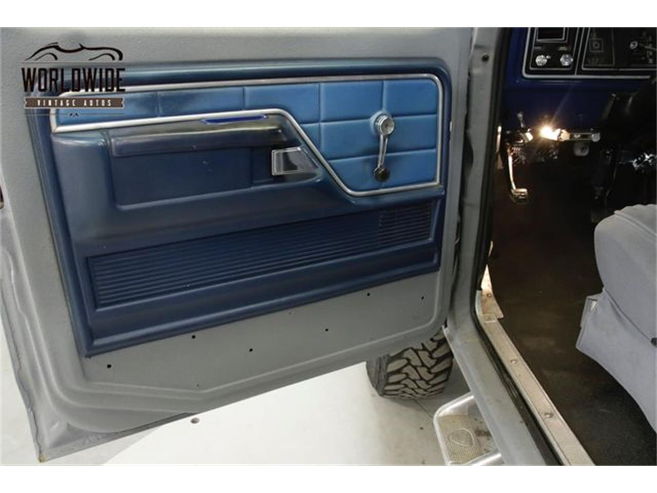 Large Picture of '78 F250 Offered by Worldwide Vintage Autos - QW4W