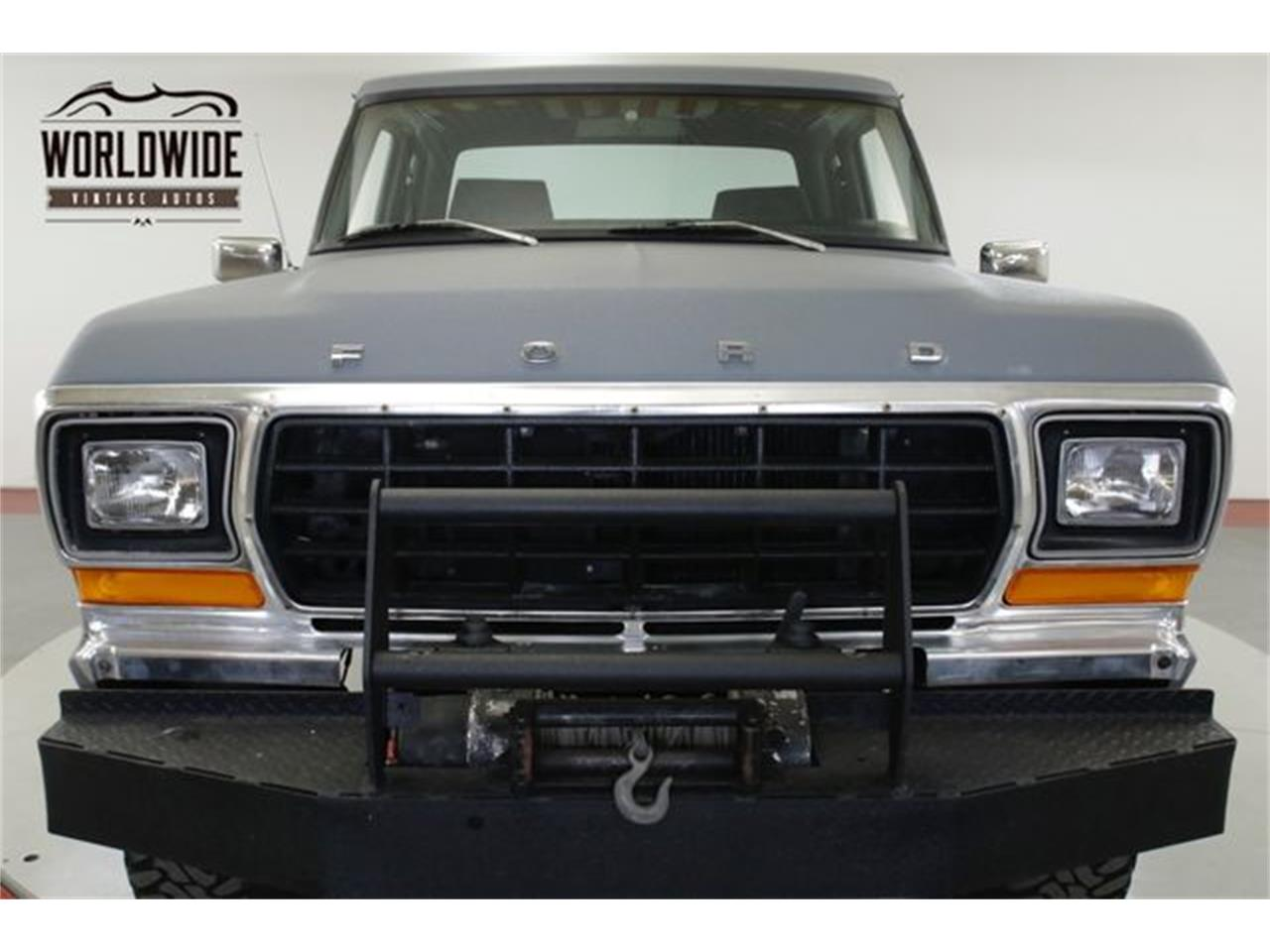 Large Picture of 1978 F250 - $19,900.00 Offered by Worldwide Vintage Autos - QW4W