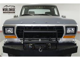 Picture of '78 Ford F250 located in Denver  Colorado Offered by Worldwide Vintage Autos - QW4W