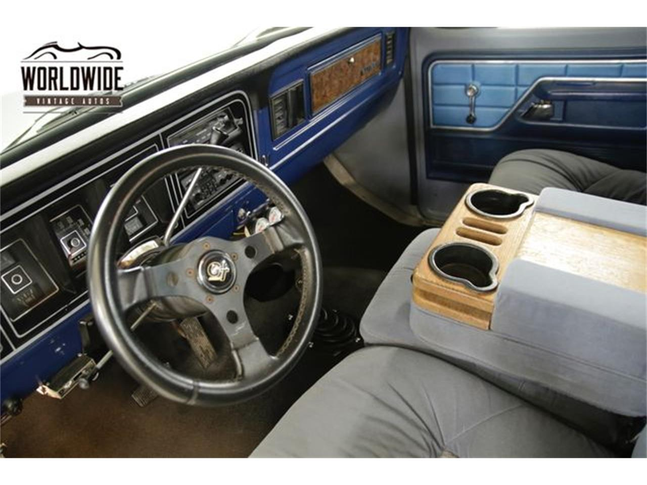 Large Picture of 1978 Ford F250 - $19,900.00 - QW4W