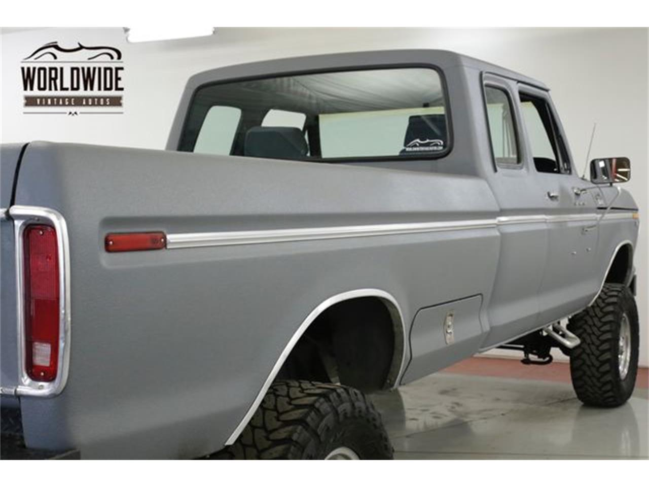 Large Picture of 1978 Ford F250 - $19,900.00 Offered by Worldwide Vintage Autos - QW4W