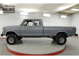 Picture of 1978 F250 located in Colorado - $19,900.00 Offered by Worldwide Vintage Autos - QW4W