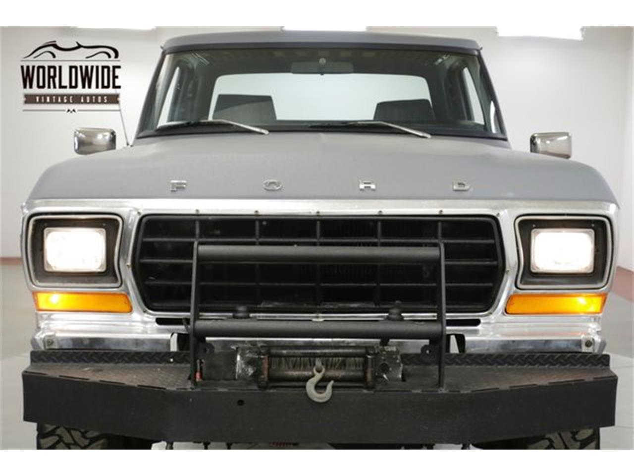 Large Picture of '78 Ford F250 located in Colorado Offered by Worldwide Vintage Autos - QW4W