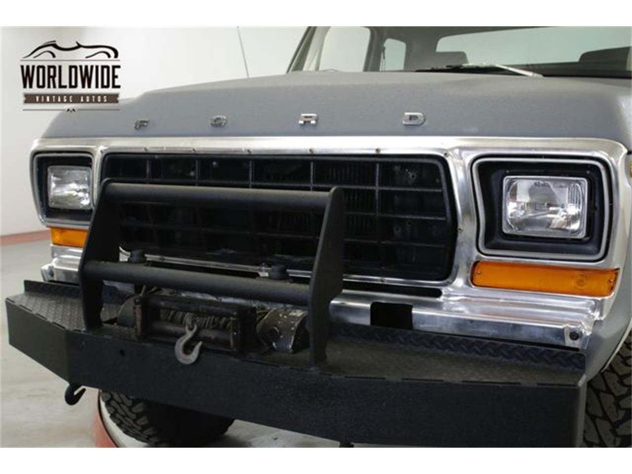 Large Picture of '78 F250 located in Colorado - QW4W