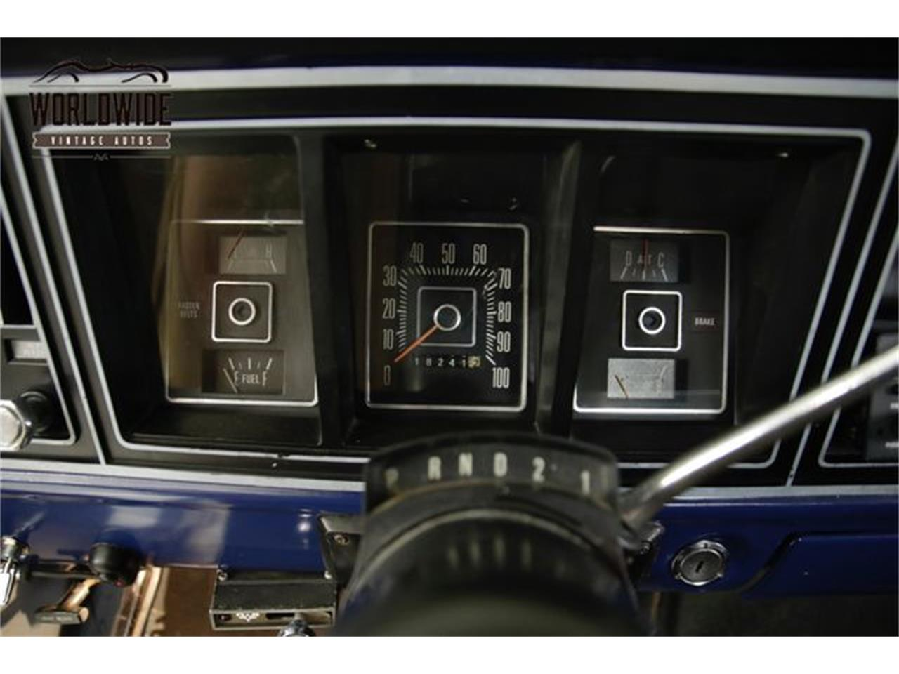 Large Picture of '78 Ford F250 Offered by Worldwide Vintage Autos - QW4W