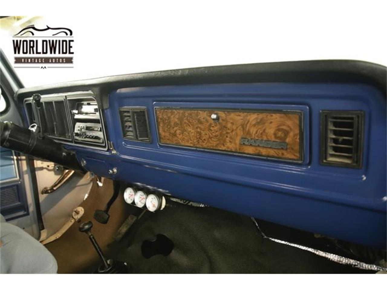 Large Picture of 1978 Ford F250 located in Denver  Colorado - $19,900.00 - QW4W
