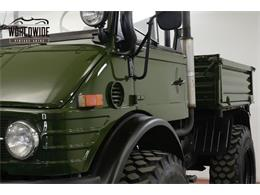 Picture of '79 Unimog - QW4Y