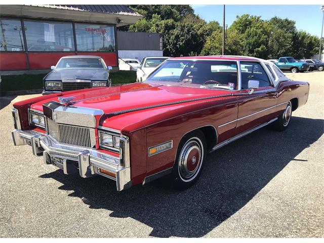 Picture of '78 Eldorado Biarritz located in Stratford New Jersey - $14,990.00 - QW50