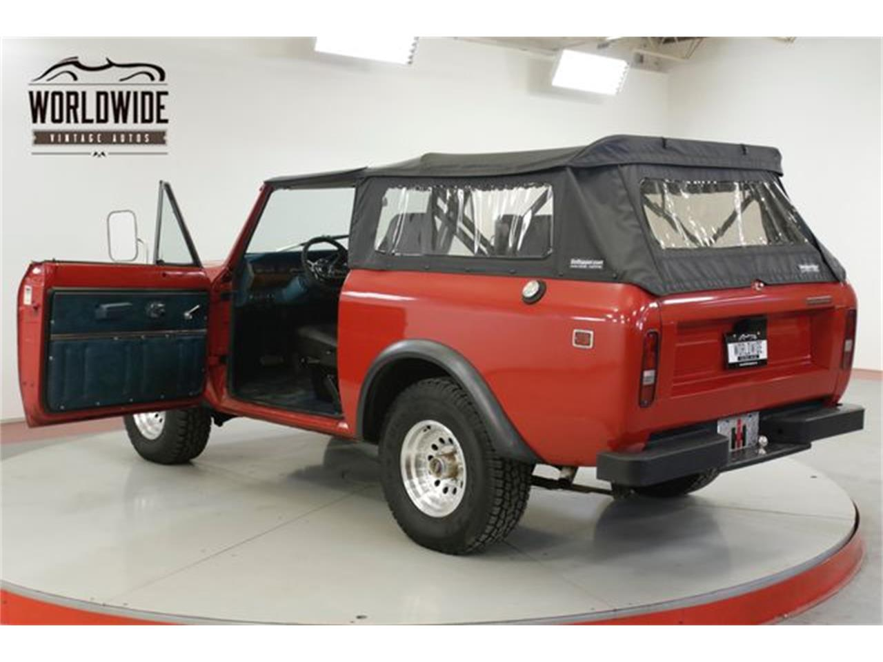 Large Picture of '78 Scout - QW54