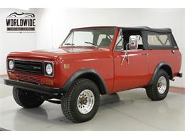 Picture of '78 Scout - QW54