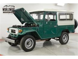 Picture of '77 Land Cruiser FJ - QW56