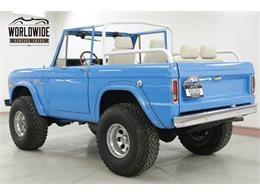 Picture of '67 Bronco - QW5D