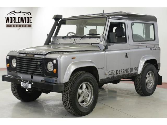 Picture of '86 Defender - QW5H