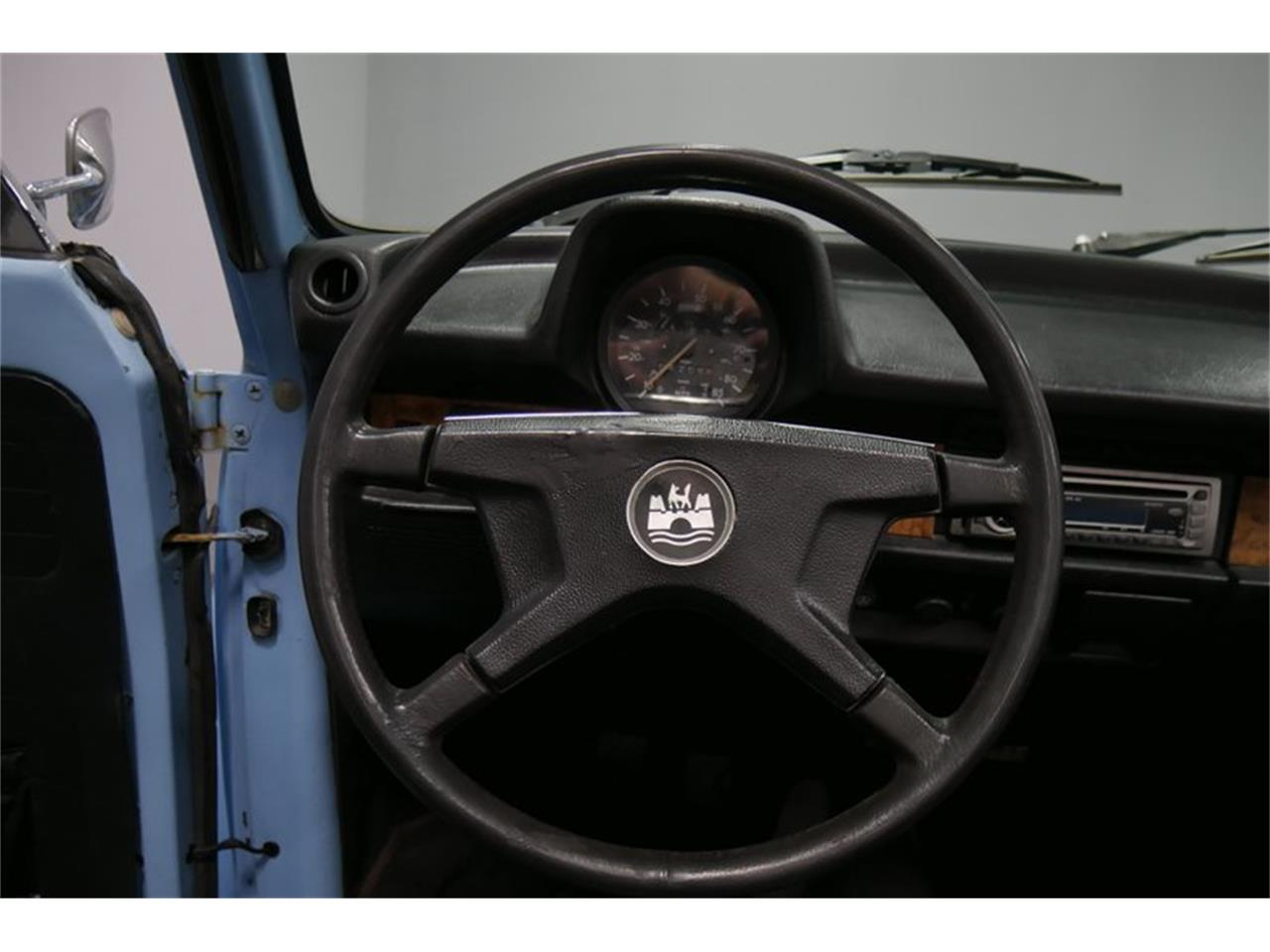 Large Picture of '79 Super Beetle - QW5K