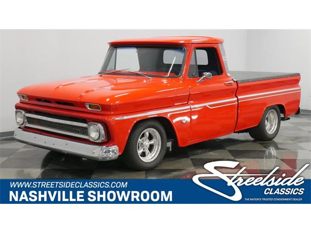 Picture of '65 Chevrolet C10 Offered by  - QW5M