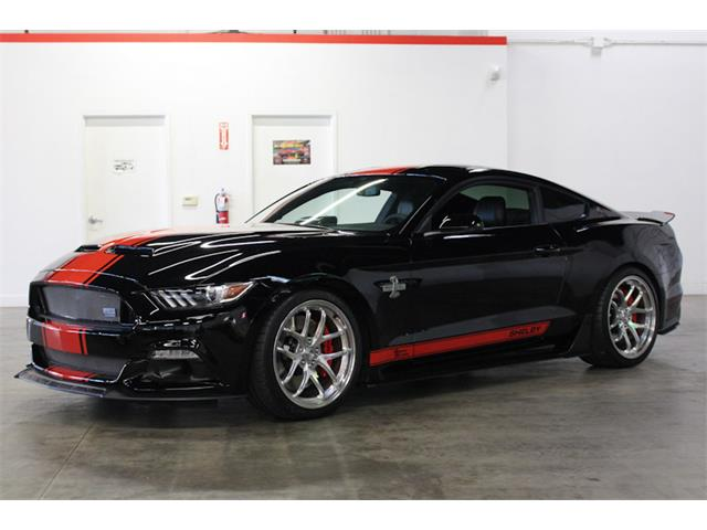 Picture of '17 Mustang - QW5T