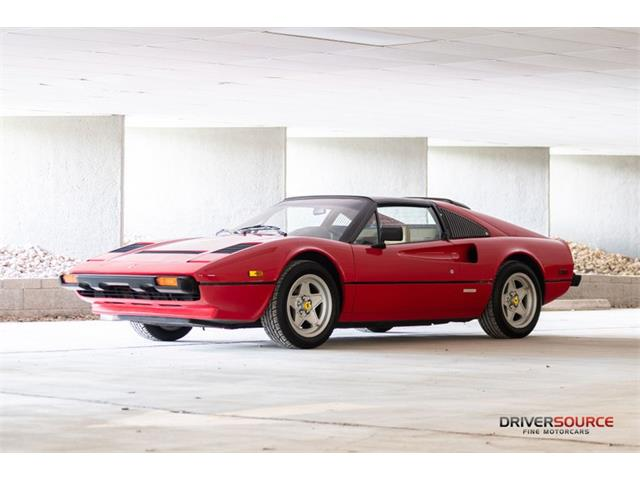 Picture of '83 308 GTS Offered by  - QSVE
