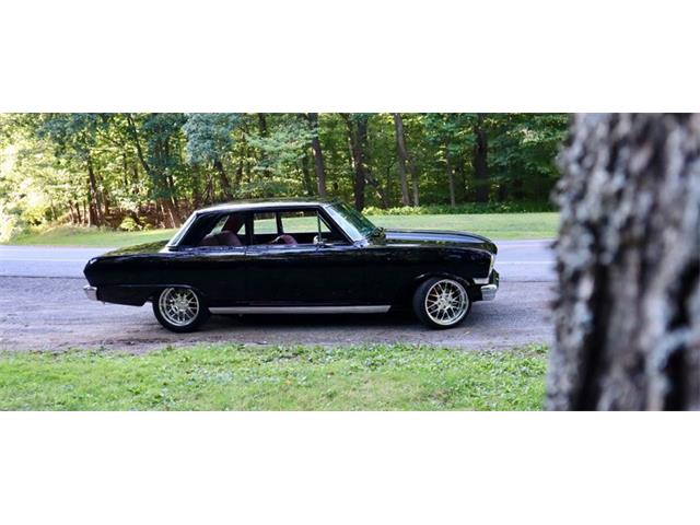 Picture of '63 Chevy II - QW67