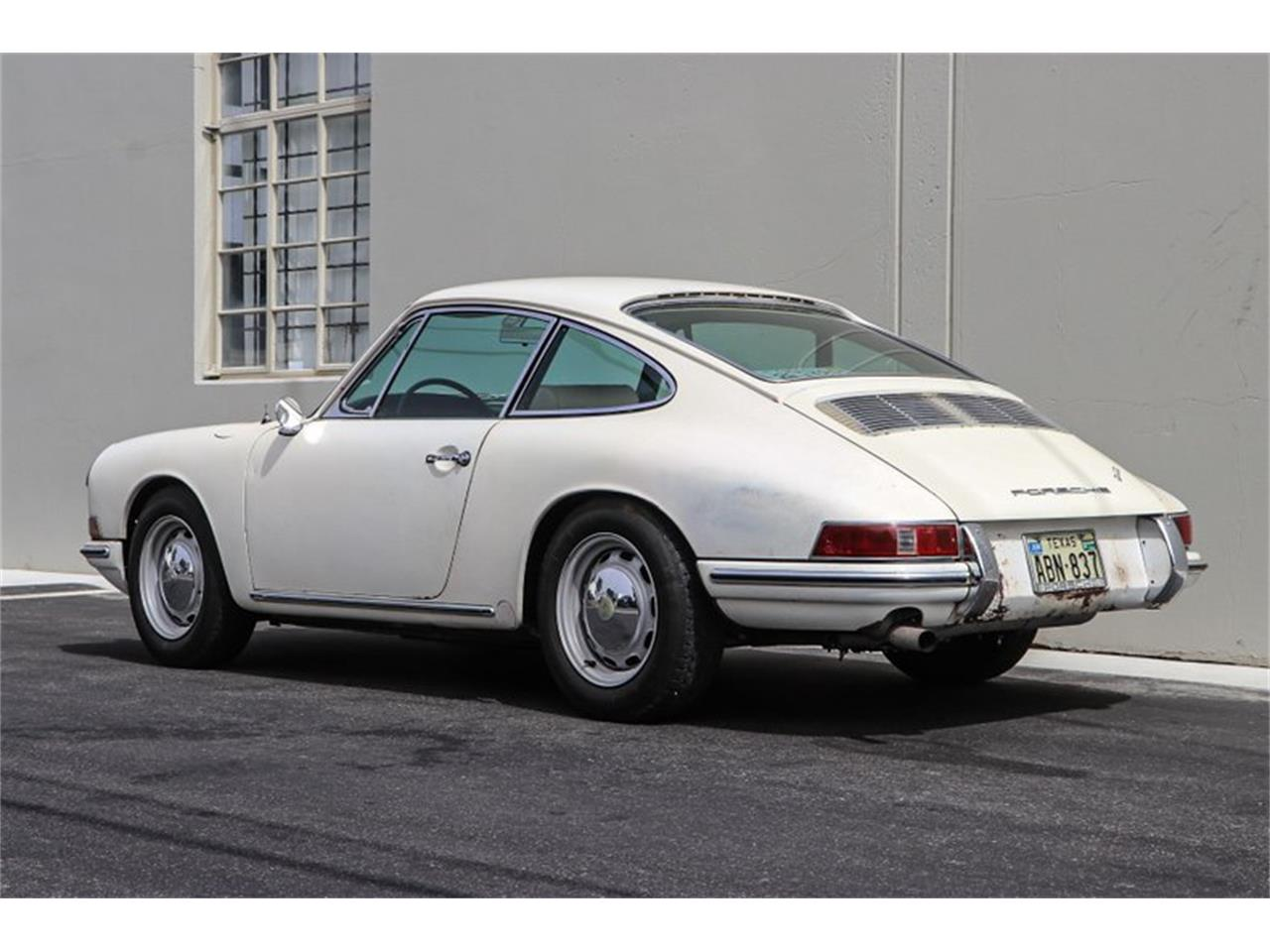 Large Picture of '66 912 - QSVI