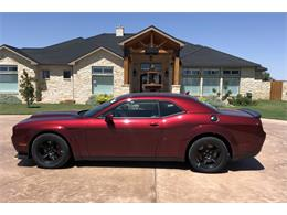 Picture of '18 Challenger SRT Demon - QW7Q