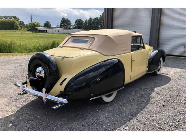 Picture of Classic '40 Lincoln Zephyr located in Las Vegas Nevada Auction Vehicle Offered by  - QW7U