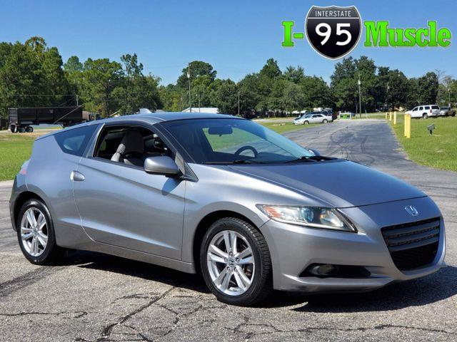 Picture of '11 CR-Z - QW7Z