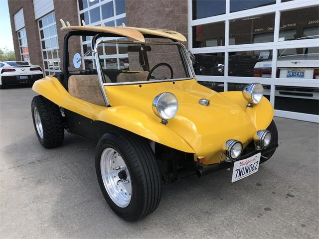 Picture of '73 Dune Buggy - QW83