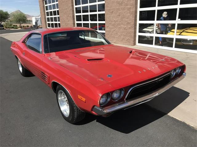 Picture of '72 Challenger - QW85