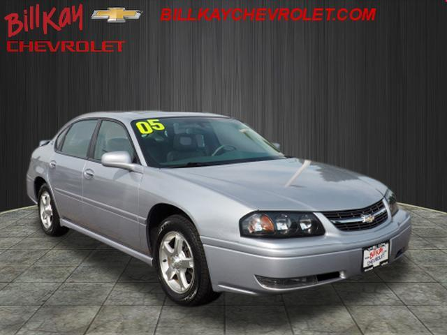 Picture of '05 Impala - QW8G