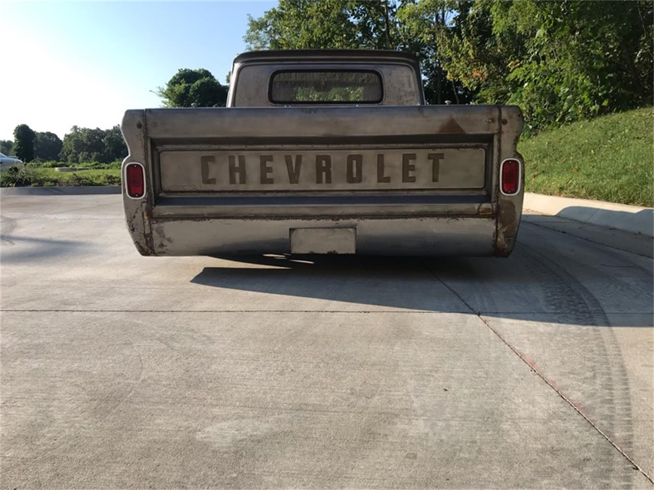 Large Picture of '66 C10 - QW8W
