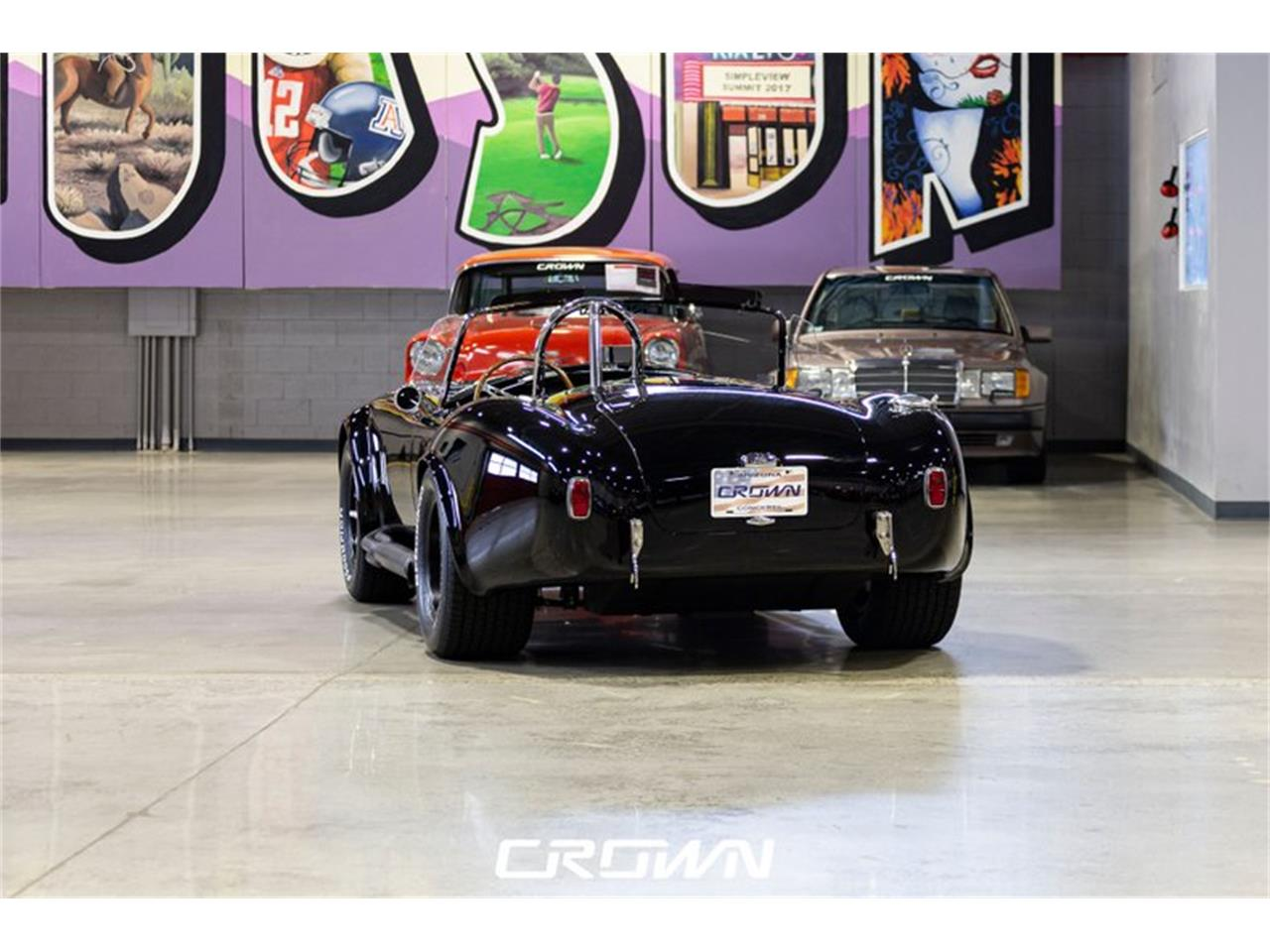 Large Picture of '65 Cobra - QW8Y
