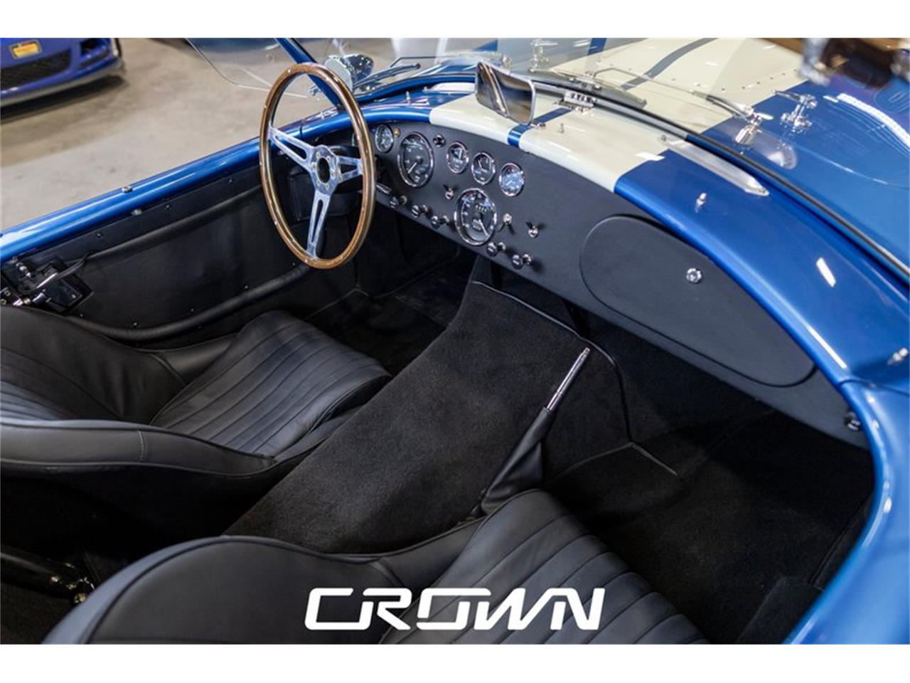 Large Picture of '65 Cobra - QW90