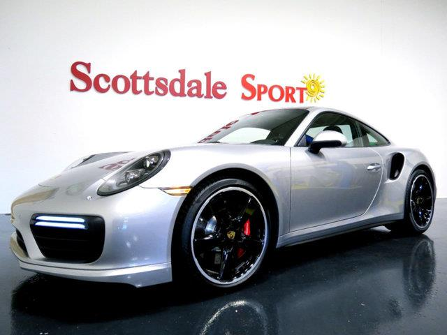 Picture of '17 911 Turbo - QW91