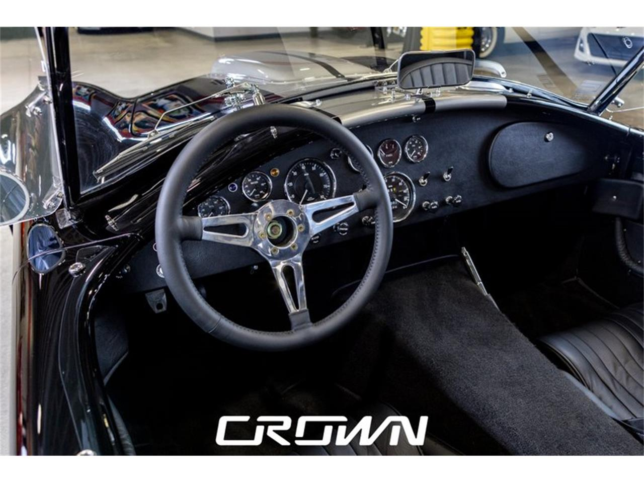 Large Picture of '65 Cobra - QW92