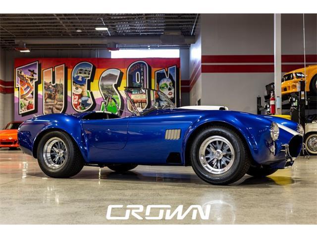 Picture of Classic '65 Cobra located in Arizona - $85,929.00 - QW94