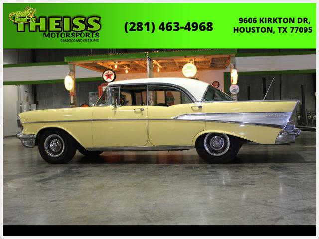 Picture of '57 Bel Air - QW9A