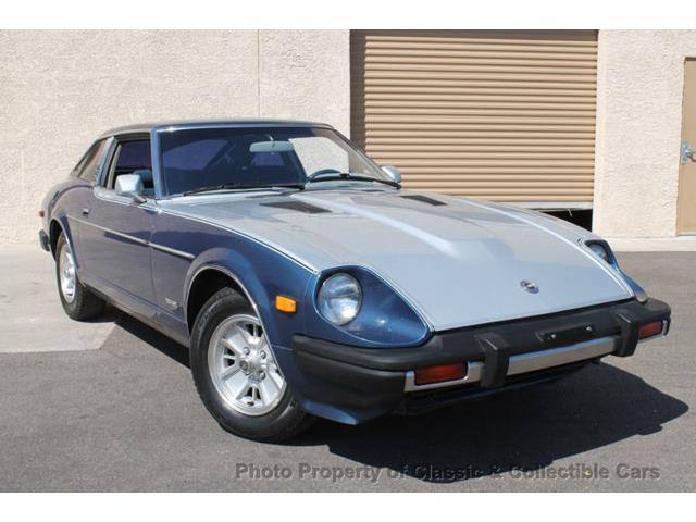 Picture of '80 280ZX - QW9D