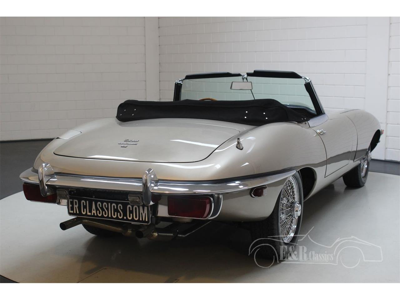 Large Picture of '70 E-Type - QW9R
